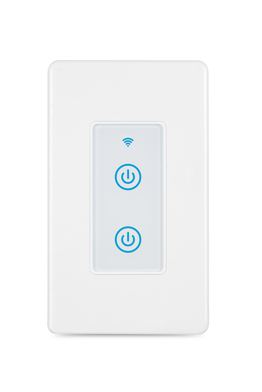 YDUS-123 wifi smart socket