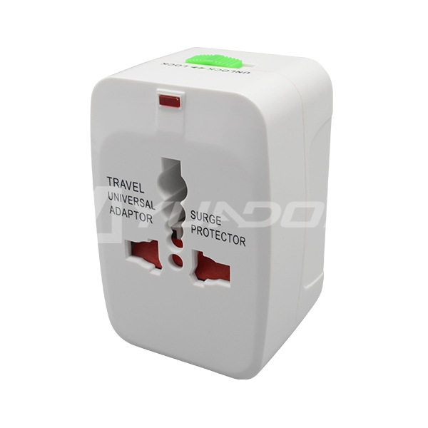 Promotion gift Universal Travel Multiple Plug Power Adapter 931L Adaptor