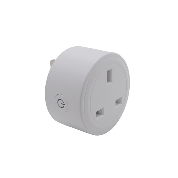 WF-38 UK wifi smart plug socket