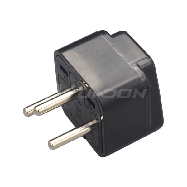 Type H Israeli plug Travel adapter