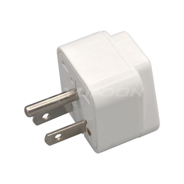 Type B American Travel adapter