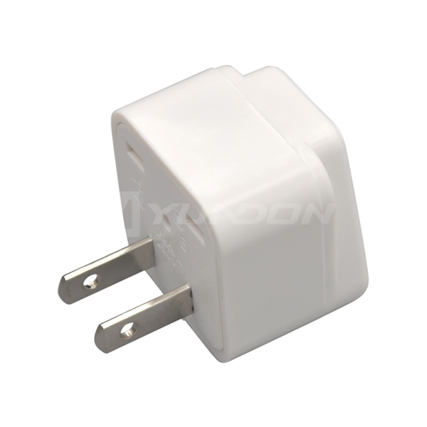 Type A USA travel adapter