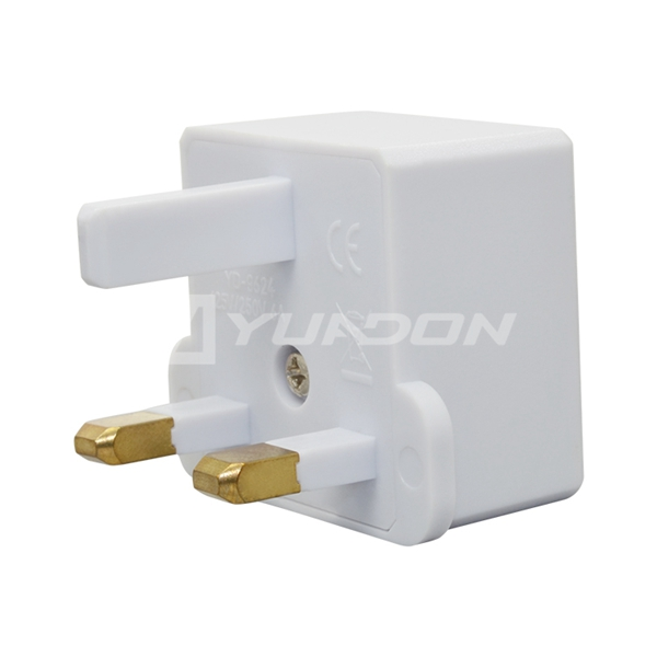 Adapter uk eu British travel adapter for USA UK