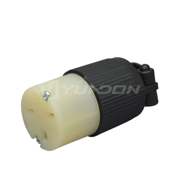 NEMA 6-15R YD615C Female NEMA connector