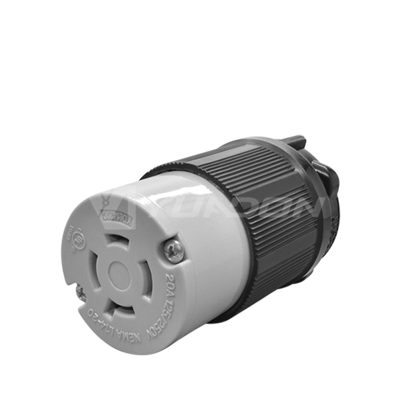 NEMA L14-20R YDL1420C Female NEMA connector