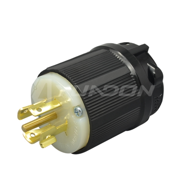 NEMA L22-20P YDL2220P Male NEMA Power Plug