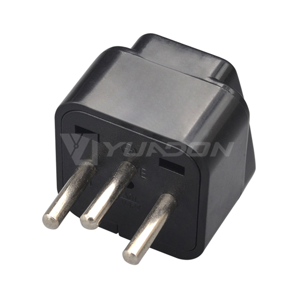 Type J Swiss Travel adapter