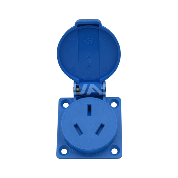 Fantastic 16A Chinese New Zealand Standard Electrical Outdoor Outlet Grounded Wiring 101 Vieworaxxcnl