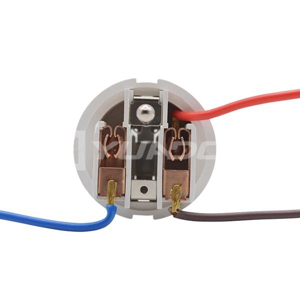 Stupendous French Plug Socket Adaptor Wiring Digital Resources Instshebarightsorg