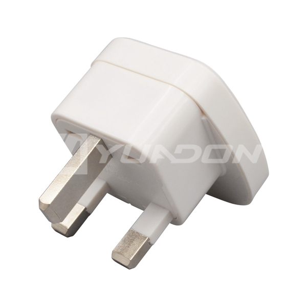 European to Ireland Hongkong Malta Power Adapter Electrical US to French British Power Conversion Plug