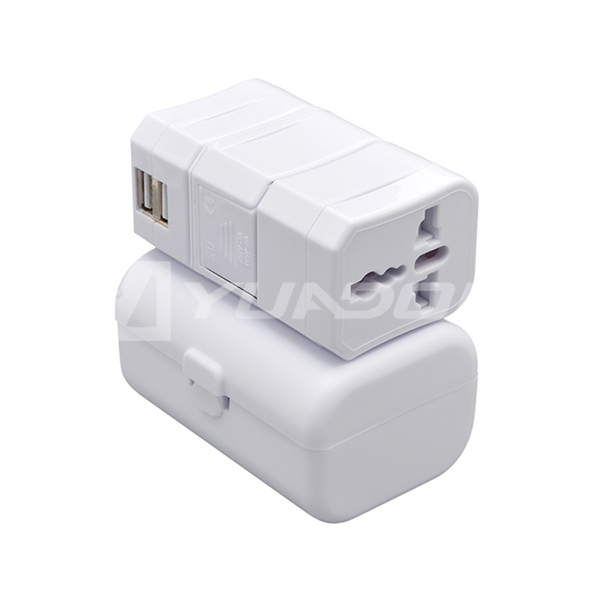 Australian power plug adapter, UK Power Outlet Adapter - Yuadon