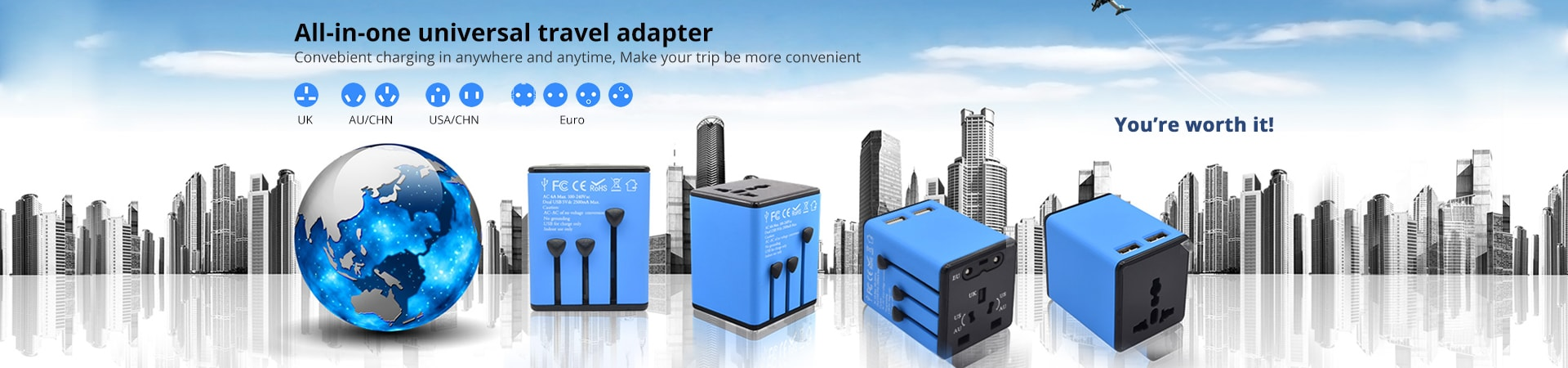 International Power Adapter Iec Connector Yuadon Waterproof Cover For An Electrical Plug On Wiring Australia